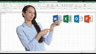 Excel 2016 Tutorial  einfache Funktionen Summe, Mittelwert Beispiel