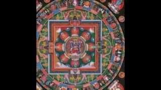 """Images, Thangkas, & Mandalas of Chakrasamvara """"The Wheel of Perfect Bliss"""""""