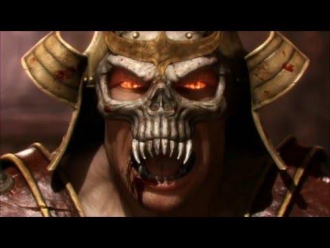 Mortal Kombat 9X  X Gon Give It To Ya