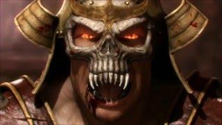 Mortal Kombat 9/X - X Gon Give It To Ya