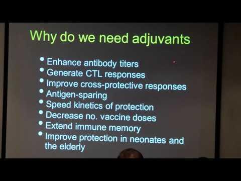 Nikolai Petrovsky    | Vaccines & Vaccination  2015 | Conferenceseries LLC