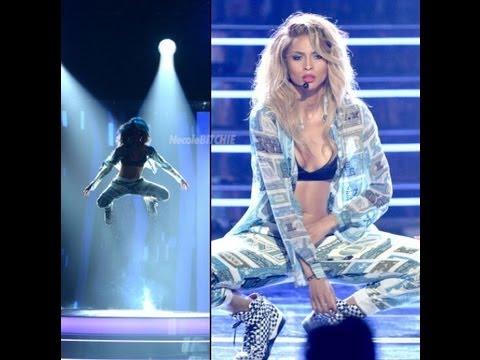 BET AWARDS 2013 REVIEW  ( Ciara, Nicki Minaj, 2Chains, Chris Brown ETC )