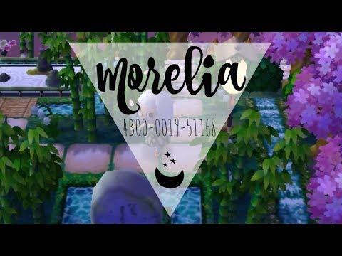 AC:NL Dream Town Tour: Morelia