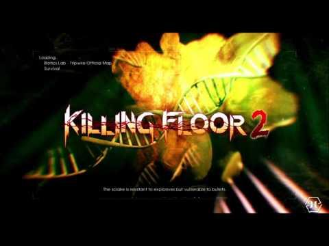 killing floor 2 matchmaking wrong map