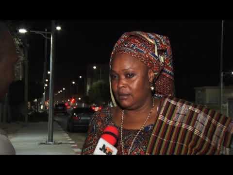 NTA Diaspora on Nigerians in Mauritania  06/07/2018 EPISODE 12