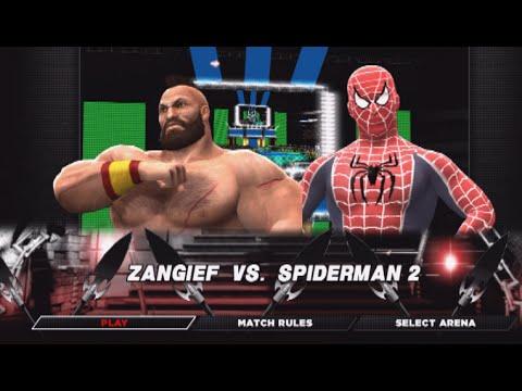 GDT Part 3 12/3/14 WWE2K14
