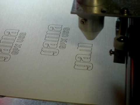 Topnotch Laser do cięcia i grwerowania papieru. Wycinanie papieru laserem JG89