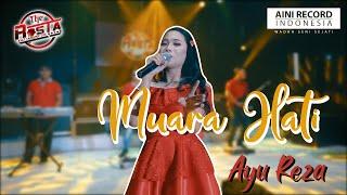 Download lagu Ayu Reza - Muara Hati