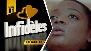 INFIDELES - Saison 1 - Episode 40 **VOSTFR**