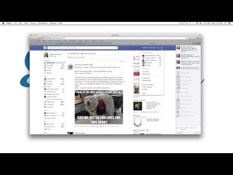 How to Check My Facebook Password : Social Media & Digital