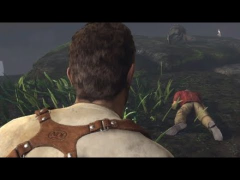 Sully S Death Uncharted 1 Youtube