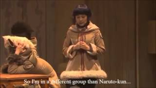Video Naruto Live Spectacle ~Part 2~ Eng Sub download MP3, 3GP, MP4, WEBM, AVI, FLV September 2018