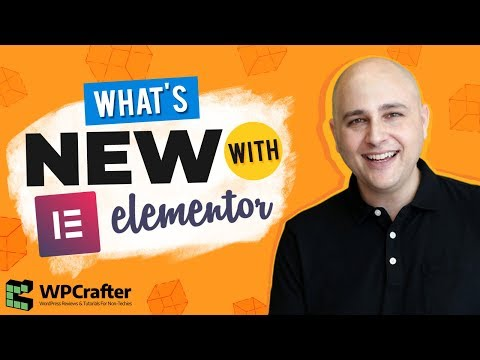 Elementor Designer & Marketer Feature Update - This Is A Big One! thumbnail
