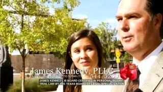James Kennedy, P.L.L.C. Video - Different views El Paso