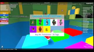 Roblox dit is tikkertje. part 15