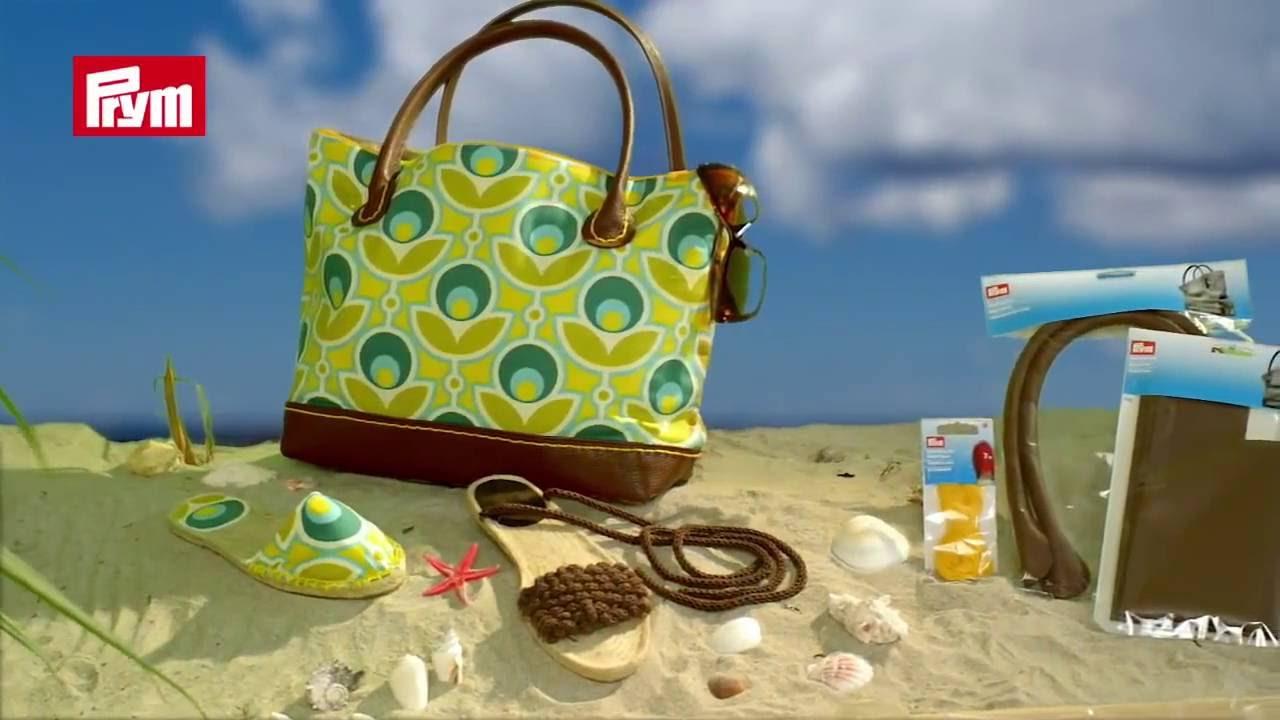 date de sortie rétro achat authentique Tuto Couture facile : Réalisez un sac à main avec Prym !