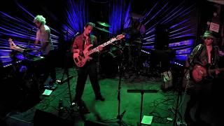 Plankeye Peggy (partial) LIVE @ Pisgah Brewing Co. 6-2-2017