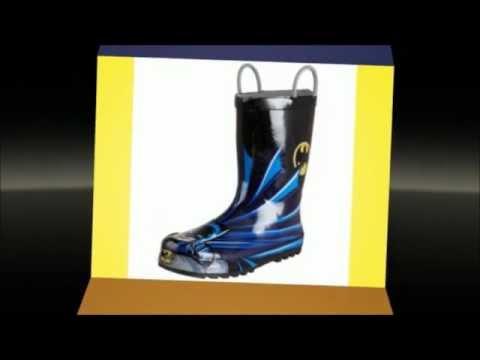 Top 10 Best Rain Boots For Kids
