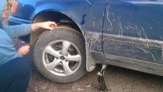 Как завести автомобиль если у вас сел аккумулятор и некому толкнуть