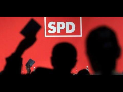 Desolate Umfragewerte: SPD nur noch knapp vor der AfD, CDU unter 30 Prozent