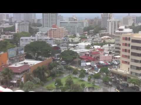 Vblog9  Travel to San Juan