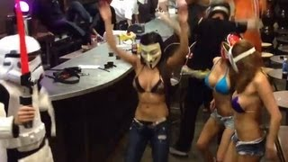 Best Harlem Shake Compilation - Part 4 CFTV