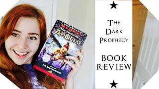 The Dark Prophecy by Rick Riordan | Book Review Vlog