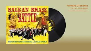 "Fanfare Ciocarlia | I Am Your Gummy Bear | album ""Balkan Brass Battle"""
