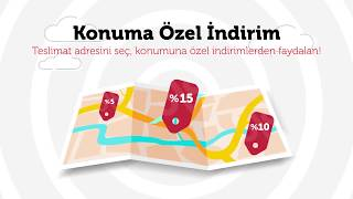 Lokalizasyon n11 Özel Teslimat Hizmetleri