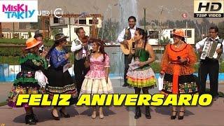 FELIZ 5to ANIVERSARIO  MISKI TAKIY !! - (05/Sep/2015)
