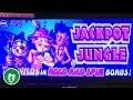 Jackpot Jungle slot machine, bonus