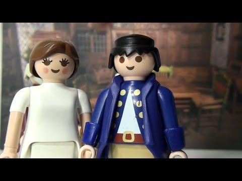 Kabale und Liebe YouTube Hörbuch Trailer auf Deutsch
