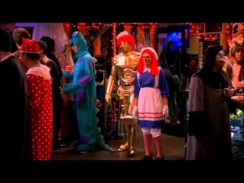 Sheldon & Amy - Darlin', The Beach Boys