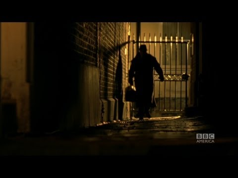 Whitechapel Ep 2 Sneak Peek