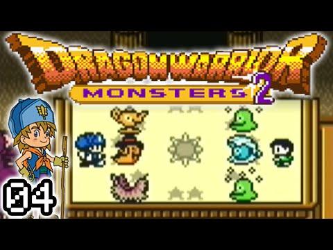Dragon Warrior Monsters 2, Part 04: The Kids Tournament!