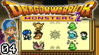 Dragon Warrior Monsters 2, Part 04: The Kids Tournament!