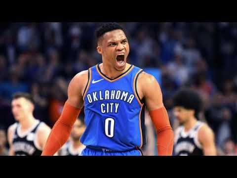 A Thunder Fan's Lament by Jacob Khodabakhsh (Sad Day in Oklahoma)