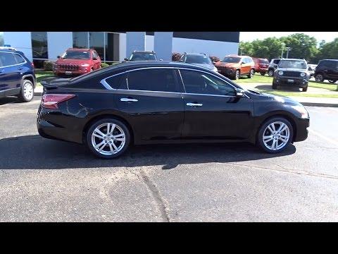 2013 Nissan Altima Columbus, Lancaster, Central Ohio, Newark, Athens, OH CDP1635A