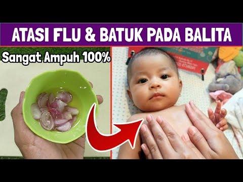 Batuk pilek merupakan salah satu masalah kesehatan yang bisa menyerang siapa saja, termasuk bayi. Bahkan, sistem daya....