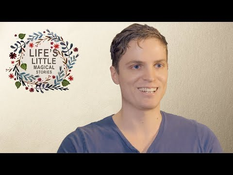 LLMS : An Incredible Story of Meeting God   Justin Davis (LONG VERSION)