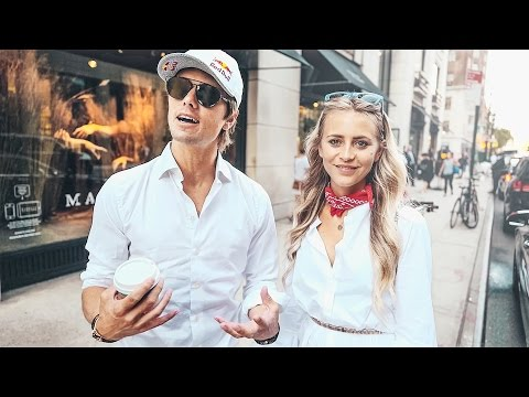 NEW YORK FASHION WEEK WITH MY GIRL | VLOG 148