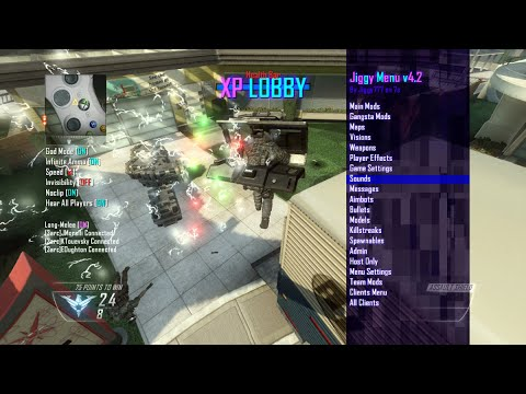 VOICE TUTORIAL: How To Install & Use USB Mod Menus + DOWNLOADS (BO2