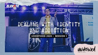 Undefined Conference 2020 | Dealing With Identity and Addiction - Peter Tan-chi Jr.