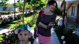 видео Арабатская стрелка (Крым): отдых, коса на карте, фото, обзор