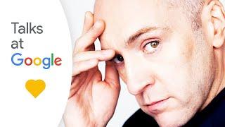 Derren Brown | Happy | Talks at Google