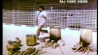 Ada Utchan Thalai HD Song