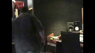 Track of guitar and drums to ACME RECORDING   BLOOD STAINED HOST.wmv