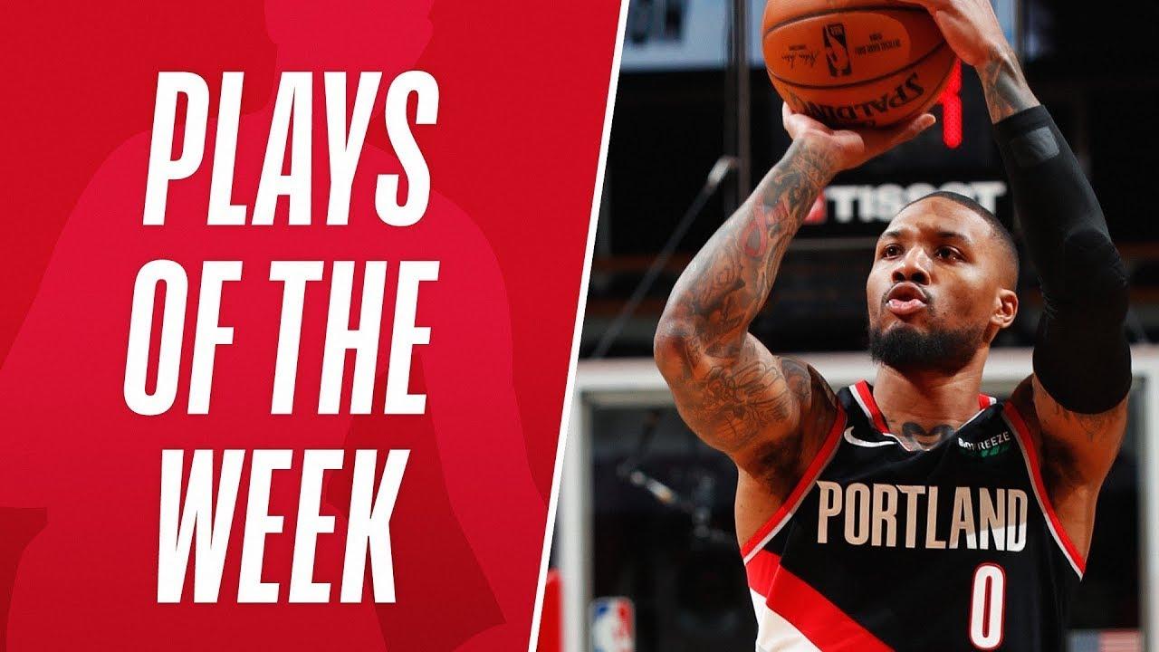 Top PLAYS Of The Week   Week 6