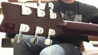 Washburn D12TS 6 String Acoustic Guitar