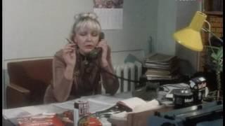 Навязчивый сервис (1997): смотреть онлайн выпуск киножурнала Фитиль